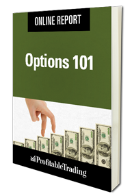 Option 101 report cover