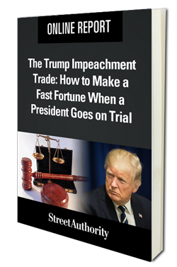 trump impeach report cover